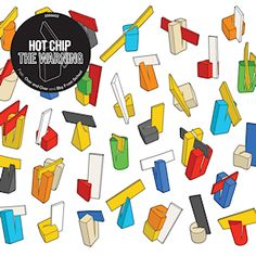 "Hot Chip ""The Warning"""
