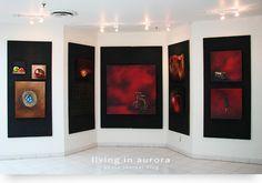 Skylight Gallery
