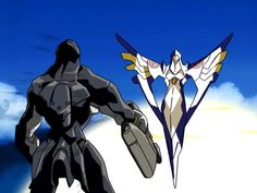 RahXephon Complete Collection - released 26th August 2013