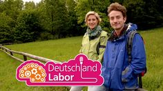 Deutschlandlabor - Folge 5: Wandern