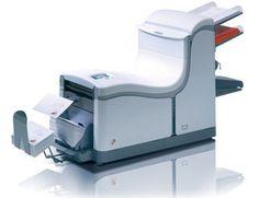 FP Mailing FPi 2000 Folding Inserting Machine