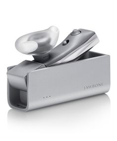 Another great find on #zulily! Silver ERA Bluetooth Headset & Charge Case by Jawbone #zulilyfinds