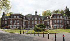Stranmillis College, Belfast,