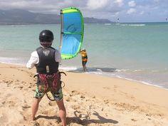 Maui Kiteboarding Lessons by Aqua Sports Maui - Maui Kitesurfing Lessons Best Kiteboarding, Kitesurfing, Maui, Fitness, Sports, Surfing, Hs Sports, Sport