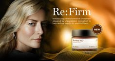 #perriconemd Re:Firm, a miracle in a jar