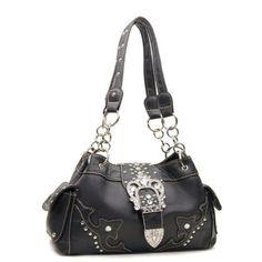 db22a99f09 25 Best Beautiful Western Rhinestone Handbags Bling Cowgirl Crystal ...