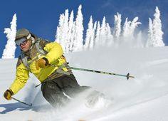 die neuen Skipauschalen im Hotel Genuss- & Aktivhotel Sonnenburg: Schneezauber & Sonnenskilauf