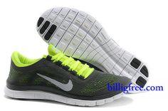 Schuhe Nike Free 3.0 V5 Herren H00155