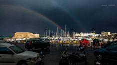 Κρήτη: 16 εντυπωσιακές φωτογραφίες από την χθεσινή... - Flashnews.gr