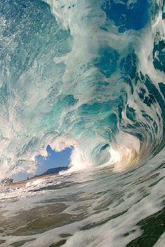 #Ocean #waves. | Pinterest • Всемирный каталог идей