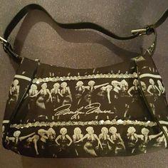 NWOT Marilyn Monroe purse This is a cute purse. Marilyn Monroe  Bags