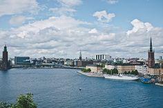 http://www.goodbeerhunting.com  Stockholm, Sweden