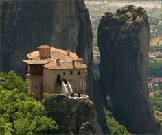 Funny Wildlife, Meteora-Greece!!!!