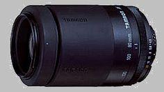 TAMRON 178D AF 80-210mm F/4.5-5.6