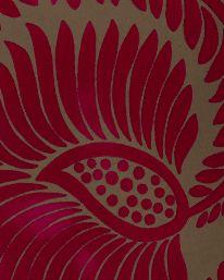 Tapet Dryden 04 från Osborne & Little
