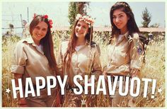 traditional shavuot foods