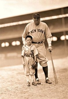 550 Babe Ruth ideas in 2021 | babe ruth, baseball history, vintage ...
