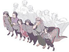 Here Is Best Flawless Women's Painless Hair Remover Manga Anime, Anime Demon, Anime Art, Demon Slayer, Slayer Anime, Gekkan Shoujo, Demon Hunter, Anime Love, Kawaii Anime