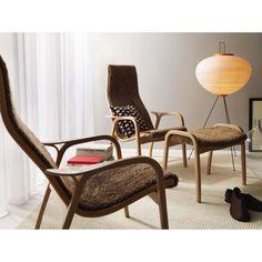 Lamino easy chair