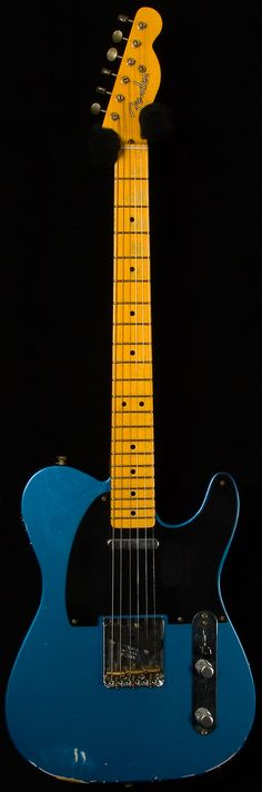 '51 Nocaster Relic Fender Custom Shop