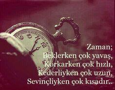 Zaman...