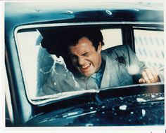 James Caan Movie Still 8 X 10 Color Photograph