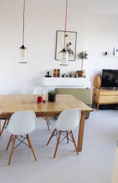 My home (3) Living room - #Rotterdam