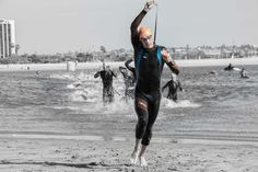 Fitness expert and triathlete Ben Greenfieldtrained for the 2013 Ironman Triathlon World Championships in Kona, Hawaii by following a high-fat, low-carb ketogenic diet and completed the epic endurance race in a blistering 9:59:26.