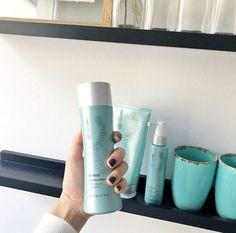 Ageloc Galvanic Spa, Nu Skin Ageloc, Nutriol Shampoo, Parting Hair, Hair System, Healthy Scalp, Fuller Hair, Hair Serum, Soft Hair