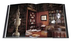 Axel Vervoordt: The Story of a Style book | ASSOULINE – Assouline