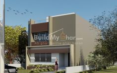 Lily home plan 3 bhk home plan with 1600 sq ft to 1800 sq ft build up area. Largest collection of House plans,building plans and house design with drawing for House in Indian Style. 3D elevation design,Home map design,Naksha Design,House Plan,Home plans.