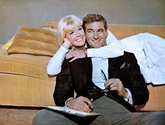 "2/02/2014 9:50am Actor Rod Taylor is 84 in 2014. He was born 1-11-1930 in  Lidcombe, Australia. Rod has appeared in more than 50 movies and on TV. His films include The Birds, Inglorious Bastards and The Time Machine. Here's Rod in 1965 with Doris Day in 'Do Not Disturb.' He also made ""The Glass Bottom Boat"" 1966  with Doris."