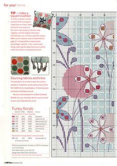 Gallery.ru / Photo # 2 - Funky flowers - mila010154