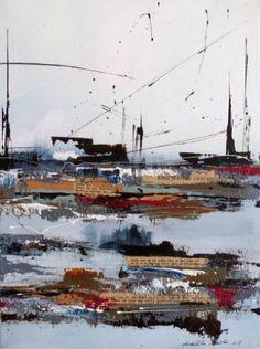 Port 01 - artist: friedeRike meintke