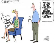 IRS COVER UP? | Jun/21/14 Political Cartoons
