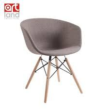 Image result for dining chairs fabric chrome legs