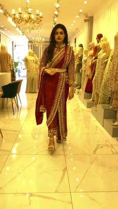 Party Wear Indian Dresses, Pakistani Fashion Party Wear, Designer Party Wear Dresses, Indian Fashion Dresses, Indian Designer Outfits, Modest Fashion, Women's Fashion, Fashion Sewing, Wedding Dresses