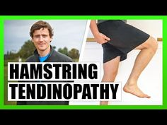 Running with proximal hamstring tendinopathy? You can get back to running stronger without buttock pain with hamstring tendinopathy exercises Hamstring Strengthening, Hamstring Pull, Hamstring Muscles, Hamstring Workout, Butt Workout, Physical Therapy Exercises, Stretching Exercises, Glute Exercises, Physical Therapist