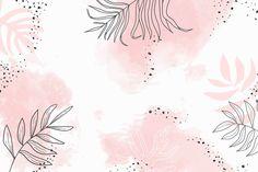 Pink Wallpaper Laptop, Wallpaper Notebook, Cute Desktop Wallpaper, Minimal Wallpaper, Cute Pastel Wallpaper, Abstract Iphone Wallpaper, Aesthetic Desktop Wallpaper, Macbook Wallpaper, Cute Wallpapers