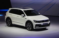 2017 VW Tiguan cames with 2.0-liter engine options both petrol and diesel variants that come with features. The cabin of the Tiguan is roomier than its... #2017tiguan
