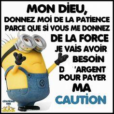 Argent = caution
