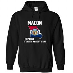 Macon Missouri Special Shirt 2015-2016 - #comfy hoodie #tumblr hoodie. HURRY => https://www.sunfrog.com/States/Macon-Missouri-Special-Shirt-2015-2016-1411-Black-37765691-Hoodie.html?68278