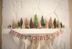 A Holiday Vignette with Andrea Jenkins of Hula Seventy