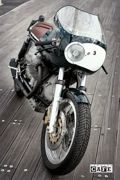 special-cafe:http://www.specialcafe.it/moto-guzzi-1000-special-dragoni/ Special Cafe Magazine #18