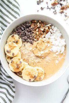 14 Protein-Packed Vegan Breakfasts