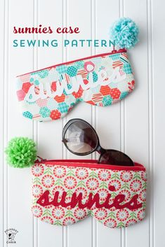 March Bag Sewing Pattern - PDF