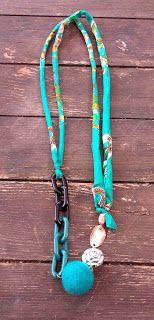 Lateliè-lcf: Summer necklaces collection, 10
