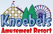My first amusement park