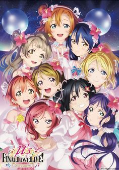 [MOVIE]  μ's Final LoveLive! Singapore Updates! - http://www.afachan.asia/2016/03/movie-%ce%bcs-final-lovelive-singapore-updates/