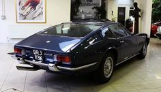 Maserati, Classic Cars, Automobile, Vehicles, Car, Vintage Classic Cars, Autos, Cars, Classic Trucks
